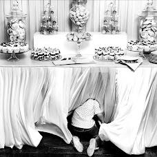 Wedding photographer Kristina Tararina (ta-kris). Photo of 28.09.2018
