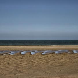 by Justus Böttcher - Landscapes Beaches