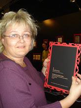 Photo: Tanja je bila među finalistima