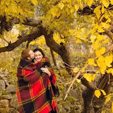 Свадебный фотограф Елена Молчанова (Selenittt). Фотография от 17.11.2014