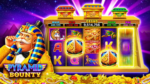 Vegas Friends - Casino Slots for Free apktram screenshots 1
