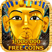 Egypt Pharaohs Slots - Free