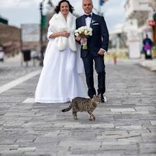 Wedding photographer Kostas Mathioulakis (Mathioulakis). Photo of 05.02.2018