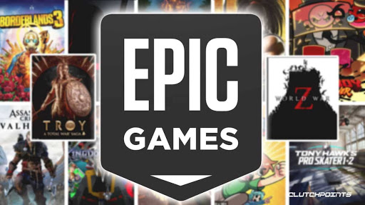 Epic Games spent billions for exclusive games on the Epic Games Store