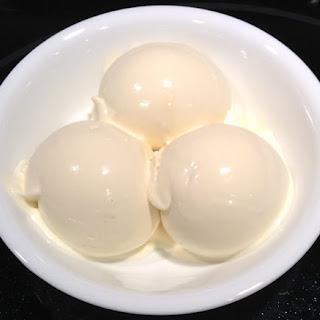 Vanilla Frozen Custard.