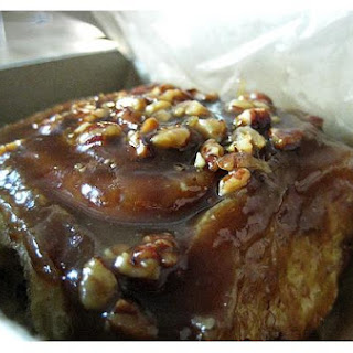 Best Sticky Buns!
