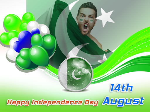 Independence Day - Pak Frames