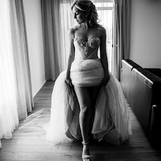Wedding photographer Karolina Šližytė (portraitsbykaro). Photo of 22.07.2018