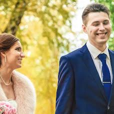 Wedding photographer Ilya Pilyugin (IlyaPi). Photo of 16.05.2016