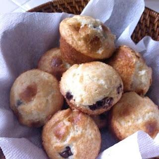 Chocolate & Marshmallow Muffins Recipe
