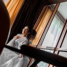 Wedding photographer Maksim Belashov (mbelashov). Photo of 05.02.2018