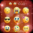 lock screen emoji APK