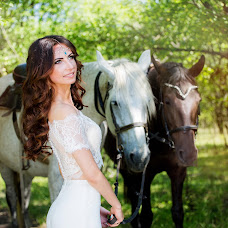 Wedding photographer Ronichka Necheporuk (NikiPhoto). Photo of 20.12.2016