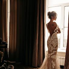 Wedding photographer Vladimir Lyutov (liutov). Photo of 07.03.2019