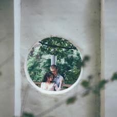 Wedding photographer Slava Storozhev (slavsanch). Photo of 06.09.2017