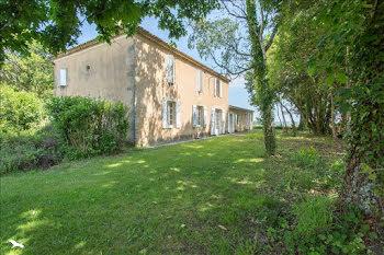 maison à Sauternes (33)