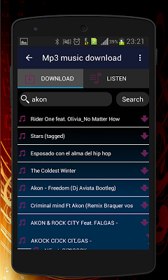 Page 20 : Best android apps for free music downloader
