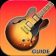 Free GarageBand Guide 2017 🎸 icon