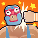 Rowdy City Wrestling icon