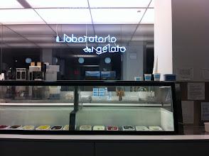 Photo: Il Laboratorio del gelato