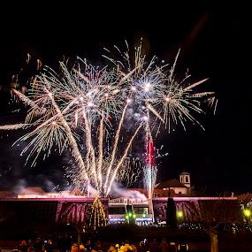 by Jarda Chudoba - Public Holidays New Year's Eve