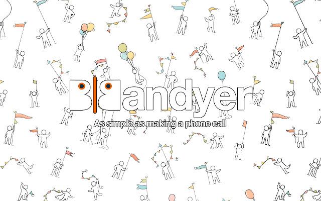 Bandyer Playground Screensharing