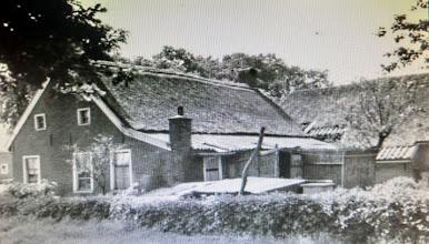Photo: Kerkstraat 4, L. Hilberts