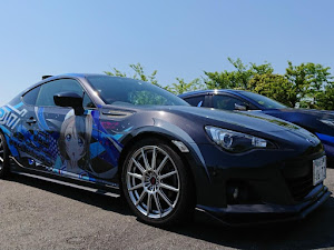 BRZ ZC6 Premium Sport Packageのカスタム事例画像 師匠㌠@成田山デ部さんの2019年05月24日22:31の投稿