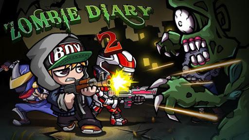 Zombie Diary 2: Evolution screenshot 21