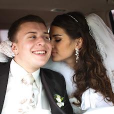 Wedding photographer Andrey Manannikov (manan2000). Photo of 22.04.2013