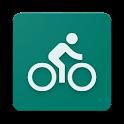 Triathlon Calculator: Pace for Swim/Bike/Run icon