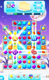 Candy Crazy Sugar 2 apk screenshot 2