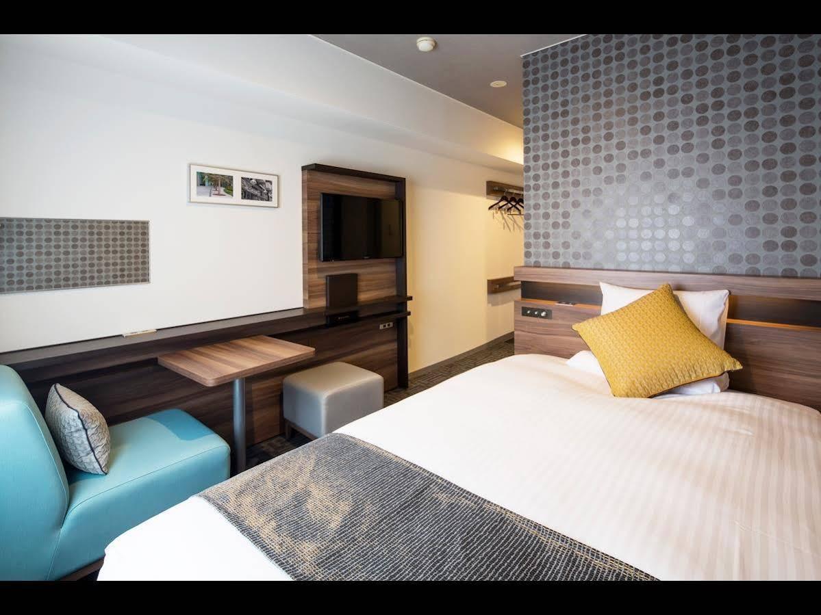 Hotel MyStays Gotanda