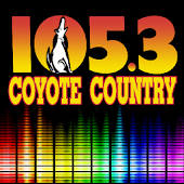Coyote Country 105.3