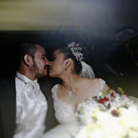 Fotógrafo de bodas Jorge Monoscopio (jorgemonoscopio). Foto del 16.01.2019