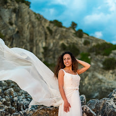 Wedding photographer Stefania Dobrin (stefaniaestera). Photo of 28.07.2017
