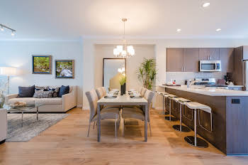 Appartement 3 pièces 53,98 m2