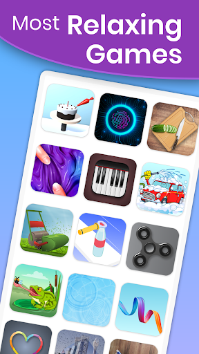 AntiStress, Relaxing, Anxiety & Stress Relief Game filehippodl screenshot 10