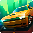 Traffic Nation: Street Drivers icon
