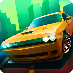 Traffic Nation: Street Drivers for PC and MAC
