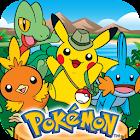Camp Pokémon icon