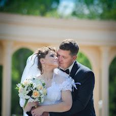 Wedding photographer Vadim Mudarisov (Vadumus). Photo of 10.08.2014