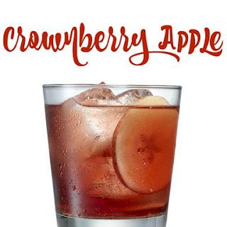 Crownberry Apple.