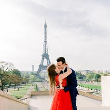 Wedding photographer Darya Lorman (DariaLorman). Photo of 24.04.2018