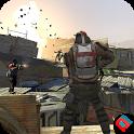 The Game of Commando Warrior icon