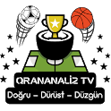 OranAnalizTV - Banker Match Predictions icon