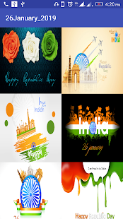 Download Republic day images For PC Windows and Mac apk screenshot 4