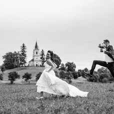 Wedding photographer Jiri Sipek (jirisipek). Photo of 02.08.2017