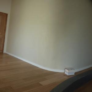 rénovation mur idées pour habiller ses murs: les enduire d'un enduit béton ciré décoratif avec kit prêt à l'emploi béton ciré pour pose mural