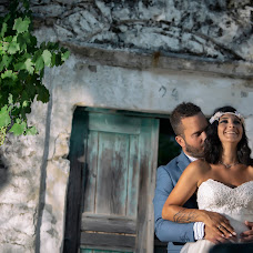 Wedding photographer Kostas Mathioulakis (Mathioulakis). Photo of 11.10.2018